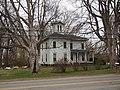 Main Street, Onsted, Michigan (Pop. 909) (14057021124).jpg