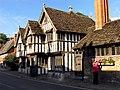 Main Street in Potterne - geograph.org.uk - 34359.jpg