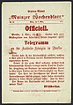 Mainzer Wochenblatt, 1871-03-03, Nr. 52, Extrablatt.jpg