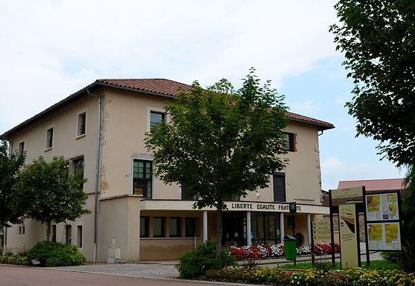 Photo de la ville Château-Gaillard