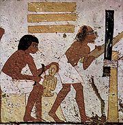 Maler der Grabkammer der Bildhauer Nebamun und Ipuki 004