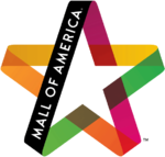 Mall of American logo.