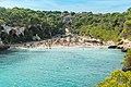 Mallorca schönste Strände Cala Llombards 2 (31907520366).jpg