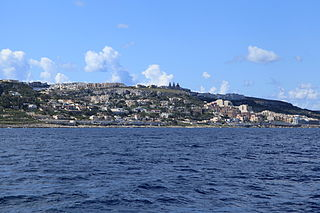 Mellieħa Local council in Northern Region, Malta