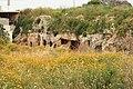 Malta - Mosta - Triq Francesco Napuljun Tagliaferro - Ta' Bistra Catacombs and Roman baths 09 ies.jpg