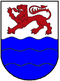 Coat of arms of Mammern
