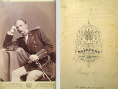 Man in uniform by Washburn of 113 Canal Street in New Orleans USA.png
