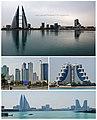 Manama- Bahréin collage.jpg