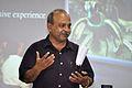 Manash Bagchi - Presentation - Technology for Museums - VMPME Workshop - NCSM - Kolkata 2015-09-08 3140.JPG