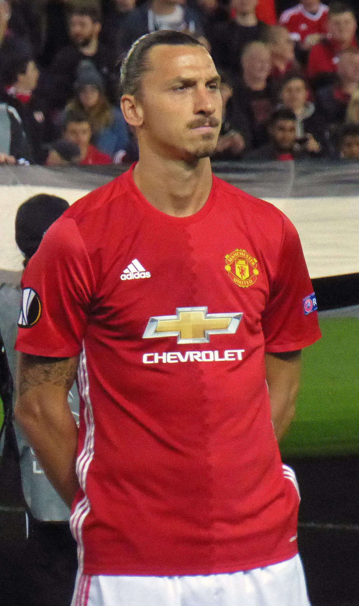 5a24f8ff251bb Zlatan Ibrahimović – Wikipédia