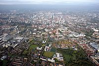 Manchester from the Sky, 2008.jpg
