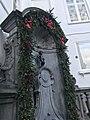 Manneken Pis Décembre 03.jpg