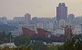 Mansudae Grand Monument Pyongyand, DPRK (11396637934).jpg