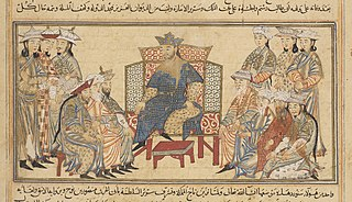 Mansur I Samanid amir