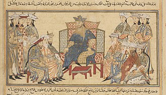 Tajikistan - The Samanid ruler Mansur I (961–976)