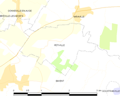 Map commune FR insee code 14499.png
