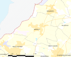Map commune FR insee code 17222.png