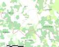 Map commune FR insee code 23080.png