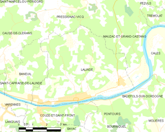 Map commune FR insee code 24223.png