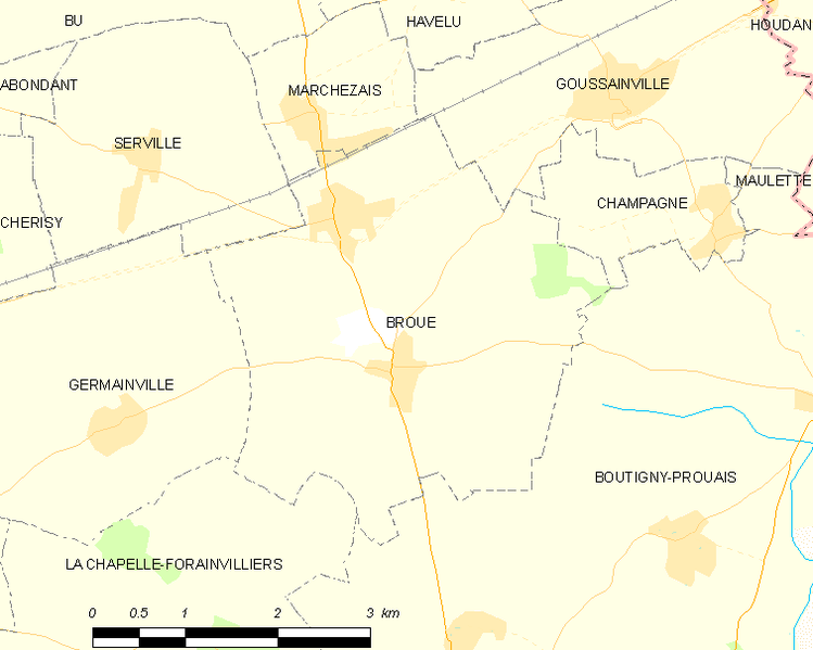 tóng-àn:Map commune FR insee code 28062.png
