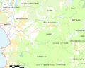 Map commune FR insee code 2A085.png