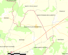 Map commune FR insee code 37229.png