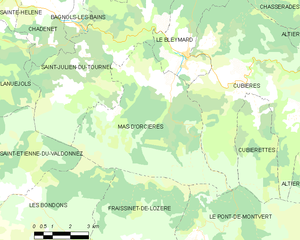 Map commune FR insee code 48093.png