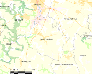 Map commune FR insee code 56237.png