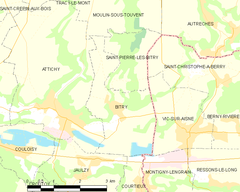 Map commune FR insee code 60072.png