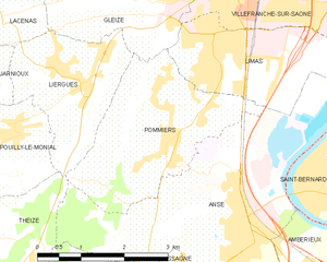 Map commune FR insee code 69156.png
