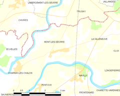 Map commune FR insee code 71315.png