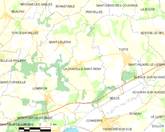 Map commune FR insee code 72067.png