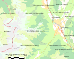 Map commune FR insee code 73231.png