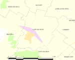 Map commune FR insee code 95166.png