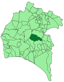 Map of Valverde del Camino (Huelva).png
