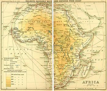 Economy of Africa - Wikipedia