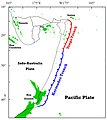 Map of the Kermadec and Tonga subduction trench.jpg