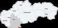 Map slovakia sturovo.png