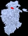 Mapa municipal Merindad de Valdivielso.png