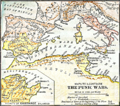 Maps to Illustrate the Punic Wars.png