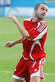 Marc Pujol Andorran footballer