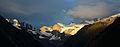 Marcella Ballara-Scorci di sole sul Gran Paradiso - ID 007021278.jpg