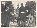 Marcello Serrazanetti e principe Umberto di Savoia 1926.jpg