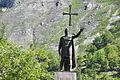 Marcha a pié desde Oviedo a Covadonga del C.A.O. 2014 10.jpg