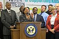 Marcia Fudge speaking in support of HB194 in 2011.jpg
