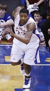 Marcus Morris American basketball player