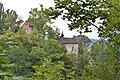 Margarethenkapf 5 Feldkirch, TschitscherSchlößchen und Kapelle 1.JPG