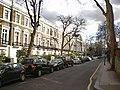 Margarette Terrace - geograph.org.uk - 1569928.jpg