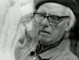 Mari Andriessen - Mari Andriessen in 1967