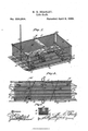Maria Beasley Life Raft patent 1880.png